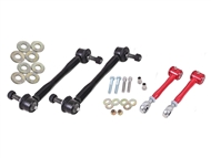 BMR ELK015 2016-2018 Camaro Sway Bar End Links Adjustable