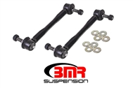 BMR ELK016 2016-2018 Camaro Front Sway Bar End Links Adjustable