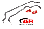 #SB052 - BMR 2016-2018 Camaro Suspension Sway Bars and Bushings - Adjustable