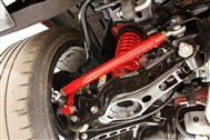 BMR 2016-2021 Camaro Rear Toe Rods #TR007 - BMR Suspension