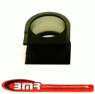 2010-2012 Camaro BMR Suspension Polyurethane Bushing Kit for Steering Rack Mount #BK008