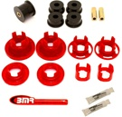 2010 2011 2012 2013 Camaro BMR Bushing Kit, Rear Cradle Bushing Kit, Street Version (BK001, BK016) #BK020