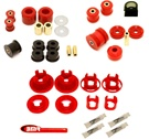 2010-2015 Camaro BMR Total Suspension Bushing Kit, Street Version (BK020, BK021, BK022) #BK023