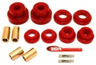 2010-2015 Camaro BMR Bushing Kit, Rear Cradle, Polyurethane, Full Bushing, Pro Version #BK024