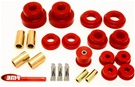 2010-2015 Camaro BMR Rear Cradle Bushing Kit, Pro Version (BK024, BK029) #BK030