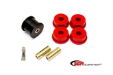BMR Camaro Differential Bushing Kit #BK046 - Poly/Derlin Combo - Fits all 2010-2015 Camaro models