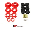 BMR Rear Cradle Bushing Kit (Street Version) #BK041 (Includes BK001 + BK040) - Fits all 2010, 2011, 2012, 2013, 2014 & 2015 Camaro models