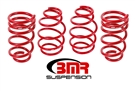 "2010-2015 Camaro SS BMR Lowering Spring Kit, Set Of 4, 1.0"" Drop #SP019"