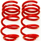 "2010-2015 Camaro SS BMR Lowering Springs, Rear, 1.0"" Drop, 460 Spring Rate #SP021"