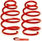 "2010-2015 Camaro SS BMR Lowering Springs, Front, 1.40"" Drop, 220 Spring Rate #SP023"