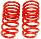 "2010-2015 Camaro SS BMR Lowering Springs, Rear, 1.4"" Drop, 460 Spring Rate #SP024"