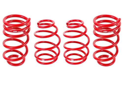 "2010-2015 Camaro SS BMR Lowering Spring Kit, Set Of 4, 1"" Drop #SP025"