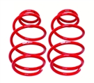 "2010-2015 Camaro V6 BMR Lowering Springs, Front, 1.2"" Drop, 200 Spring Rate #SP053"