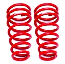 "2010-2015 Camaro V6 BMR Lowering Springs, Rear, 1.2"" Drop, 430 Spring Rate #SP054"