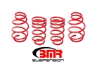 BMR Camaro 1.25 inch Lowering Springs SP077 2010-2015 V8 Coupe models