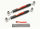 2010-2015 Camaro BMR Toe Rods, Rear, Adjustable, Rod Ends #TR004