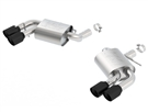 2016-2019Camaro Borla ATAK Exhaust 11921CB Axle-Back