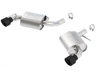 2016-2019 Camaro Borla ATAK Exhaust 11923CB Axle-Back