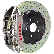 "Brembo GTR Brake Kit 15.9"" Camaro"