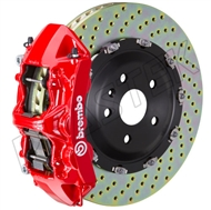 "Brembo GT Brake Kit 15.9"" 2016-2018 Camaro SS"