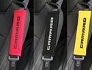 "2010-2018 ""CAMARO"" Seatbelt Harness Pads (pair) #SD3-XA367"