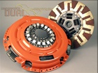 Centerforce 2010-2015 Camaro Clutch DF593010 Dual