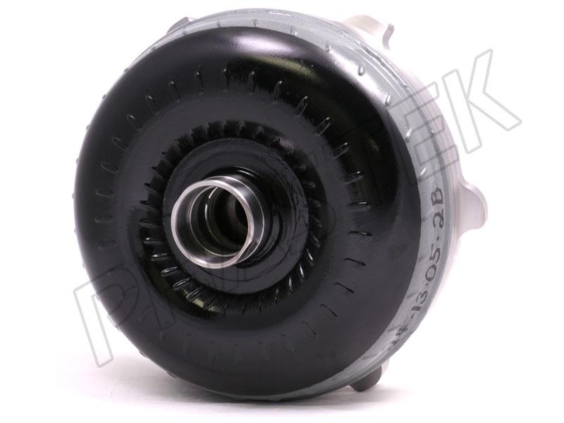 Circle D Torque Converter HP Series :: 2012-2015 Camaro ZL1 6L90