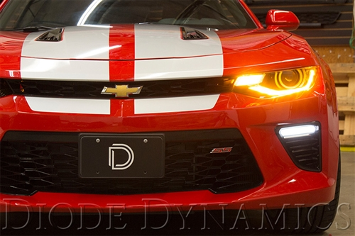 Diode Dynamics Switchback DRL Boards 2016-2018 Camaro