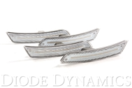 Diode Dynamics Clear Sidemarkers 2016-2019 Camaro