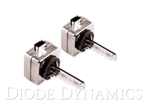 Diode Dynamics D3S Replacement Bulbs HID  2014-2019 Camaro