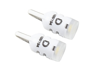 Diode Dynamics 194 LED Bulb HP3 LED Warm White Pair :: 2010-2015 Camaro