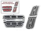 2010 2011 2012 2013 Camaro V6 Front Splitter 950 70236