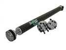 2010 2011 2012 2013 Camaro SS & V6 3-3/8'' 6 Speed Manual Carbon Fiber Shaft Driveshaft #GMCA10-C