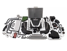 Edelbrock E-Force Supercharger #1563 - Stage 1 / Street System / 599 HP & 547 TQ :: 2010-2013 Camaro 6.2L V8 (LS3 Manual)