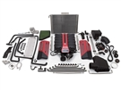 Edelbrock E-Force Supercharger #15970 - Stage1 / Street System / 599 HP & 547 TQ :: 2010-2013 Camaro 6.2L V8 (L99 Automatic)