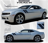 Track Vinyl Graphic :: Fits all 2010-2015 Camaro models