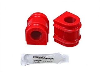 2010 2011 2012 2013 Camaro Front Sway Bar Bushing Set (Red or Black) #3.5218 by Energy Suspension