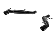 Flowmaster 2016-2019 Camaro Axle Back Exhaust 817745 Outlaw Series