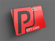 Phastek Performance Gift Certificate