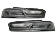 GM Dark Finish Tail Lamps :: 2016-2018 Camaro