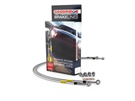 Goodridge G-Stop Brake Line Kit :: 2016-2018 Camaro SS & ZL1 6 Piston Brembos