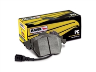 Hawk Performance Ceramic Front Brake Pads - 2016-2018 Camaro SS