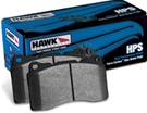 2010 2011 2012 2013 Camaro Brake Pads HAWK HPS Front Rear