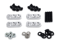 Holley HI-RAM Fuel Rail Adapter Kit