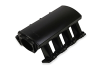 Holley Black Sniper EFI Sheet Metal Intake Manifold