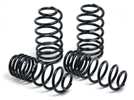 "H&R 1.25"" Sport Lowering Springs, Magnetic Ride - 2017-2019 Camaro SS/1LE"