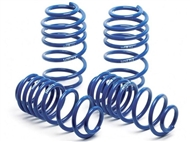"H&R 1.8"" Front & 1.7"" Rear Super Sport Lowering Springs - 2010-2011 Camaro V6"