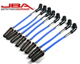 JBA Blue PowerCables Spark Plug Wires :: 2010-2019 Camaro SS & ZL1