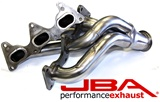 2010 2011 Camaro V6 JBA Cat4ward Shorty Headers - Stainless Steel #1816S CARB # EO-D-57-25