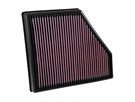 2016-2020 Camaro K&N Drop-In Replacement Air Filter 33-5047